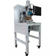 Pulse Pressing Machine LCD flex cable repair Machine
