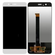 LCD Screen with Touch Screen Assembly Replacement for Huawei P10 Plus White