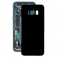 OR For Samsung Galaxy S8+ / G955 Original Battery Back Cover (Midnight Black)