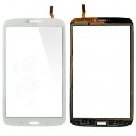 Repair Part Touch Screen Digitizer for Samsung Galaxy Tab 3 T311 - White