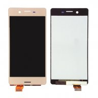 For Sony Xperia X Performance LCD Screen + Touch Screen(Rose Gold)
