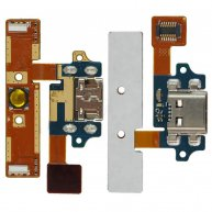 Charging Port with Flex Cable for LG Optimus G Pro F240K