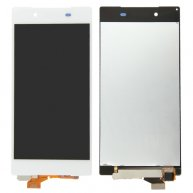 LCD Display + Touch Screen Digitizer Assembly Replacement for Sony Xperia Z5, 5.2 inch(White)