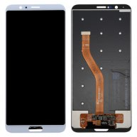 For Huawei Honor V10 LCD Screen + Touch Screen Digitizer Assembly(White)