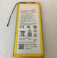 3000mAh GA40 Replacement Li-Polymer Battery For Motorola Moto G4