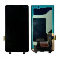 For Samsung Galaxy S10+ LCD Display Touch Screen Digitizer Assembly