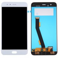 For Xiaomi Mi 6 LCD Screen + Touch Screen Digitizer Assembly(White)
