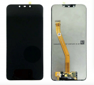 LCD Screen and Digitizer Full Assembly for Huawei Mate 20 Lite / Maimang 7