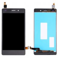 LCD Screen and Digitizer Full Assembly FOR HUAWEI P8 LITE -BLACK