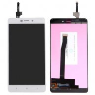 For Xiaomi Redmi 3 / 3s LCD Screen + Touch Screen Digitizer Assembly(White)