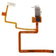 Audio Jack Flex Cable for iPod Video 30GB