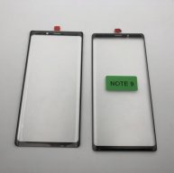 Good Quality(AA) Front Glass Outer Lens For Samsung Galaxy Note 9