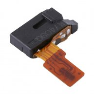 Earphone Jack Flex Cable for LG Q6 / Q6+