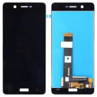 For Nokia 5 LCD Screen + Touch Screen Digitizer Assembly(Black)