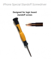 Screwdriver for iPhone