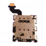 SIM CONNECTOR FLEX CABLE FOR HTC ONE M8