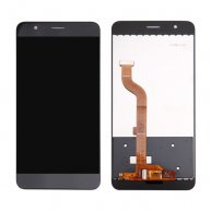 For Huawei Honor 8 LCD Screen + Touch Screen Digitizer Assembly(Black)