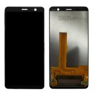 LCD Screen and Digitizer Full Assembly for HTC U11+