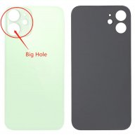 Big Camera Hole(No Need Open Iphone Change Battery Cover) For Iphone 12 Mini