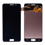 LCD Screen Display with Touch Digitizer Panel for Samsung Galaxy A3(2016) A310(for SAMSUNG) - Black