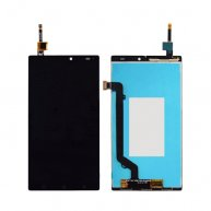 For Lenovo Vibe X3 Lite / K51c78 LCD Screen + Touch Screen Digitizer Assembly(Black)