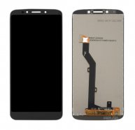 LCD Screen and Digitizer Full Assembly for Motorola Moto G6 Play