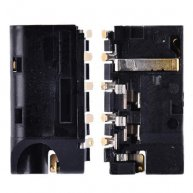 Earphone Jack Replacement Part for LG Optimus F6 D500