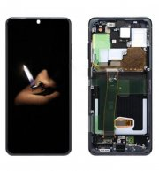 For Samsung Galaxy S20 Ultra LCD Display Touch Screen Digitizer Assembly