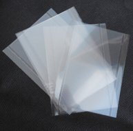 250um OCA Optically Clear Adhesive for HTC One M9, Pack of 50pcs