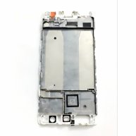 Front Housing for Huawei P9 Plus White