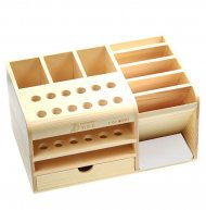 Woody Multi-Function Screwdriver Storage Box