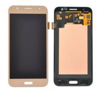 For Samsung Galaxy J5(2016) J510 LCD Screen and Digitizer Assembly - Gold