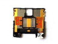 Keypad Flex Cable For BlackBerry Pearl 3G 9100