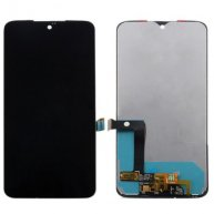 LCD Screen and Digitizer Full Assembly for Motorola Moto G7