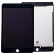 LCD Display + Touch Screen Digitizer Assembly for iPad mini 4(Black)