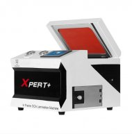 OM-Xpert Plus Airbag LCD screen OCA lamination machine with built in bubble remover(110V/60HZ)