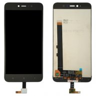 For Xiaomi Redmi Note 5A Pro / Prime LCD Screen + Touch Screen(Black)