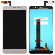 For Xiaomi Redmi Note 3 Pro LCD Screen + Touch Screen Digitizer Assembly(Gold)