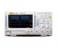 RIGOL DS1054Z - 50MHz DIGITAL OSCILLOSCOPE, 4 CHANNEL, 1GS/s