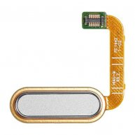 HOME BUTTON FLEX CABLE FOR HTC ONE A9 -WHITE