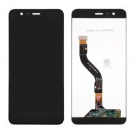 For Huawei P10 Lite LCD Screen + Touch Screen Digitizer Assembly(Black)