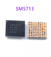 SM5713 For Samsung A50 A60 Power Supply IC Charger Chip