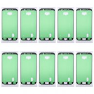 10PCS For Samsung Galaxy A5 (2017) / A520 Front Housing Adhesive Sticker