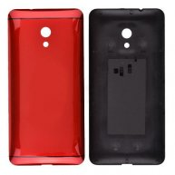 Back Cover for HTC Desire 700(for HTC)-Red