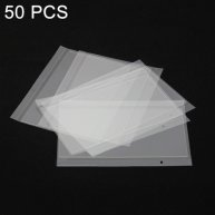 50PCS OCA Optically Clear Adhesive Sticker For Sony Xperia C5 Ultra