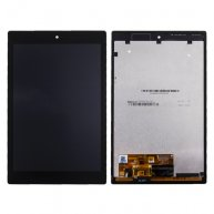 For Amazon Fire HD 8 LCD + Touch Screen Digitizer Assembly(Black)