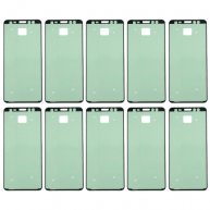 10PCS for Samsung Galaxy A530 / A8 (2018) Front Housing Adhesive