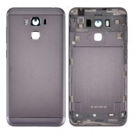 Back Battery Cover for Asus ZenFone 3 Max / ZC553KL (Grey)