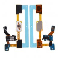 Earphone Jack with Home Button Flex Cable for Samsung Galaxy J5 J500F(Rev02)