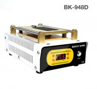 New design BK-948D Digital Display LCD Panel Repair Machine As Screen Separator Machine